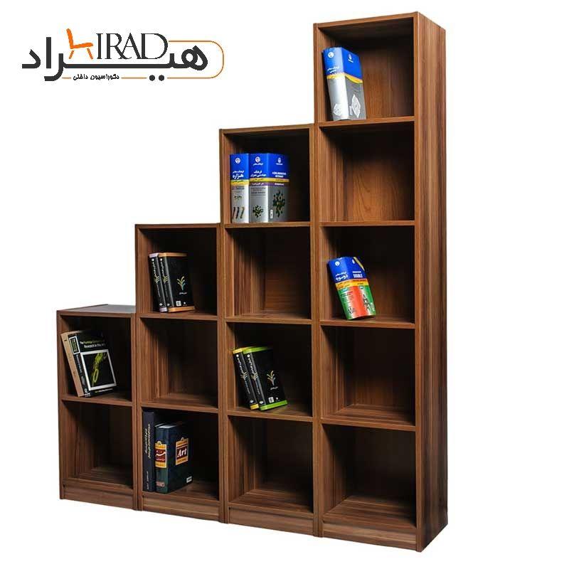 کتابخانه هیراد مدل K101