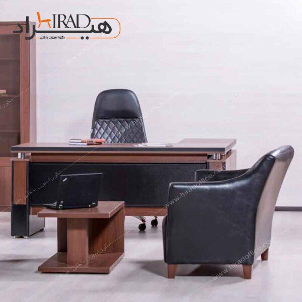 میز مدیریت هیراد مدل M814