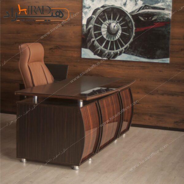 میز مدیریت هیراد مدل M815