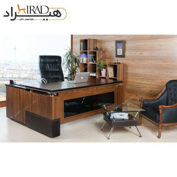 میز مدیریت هیراد مدل M804