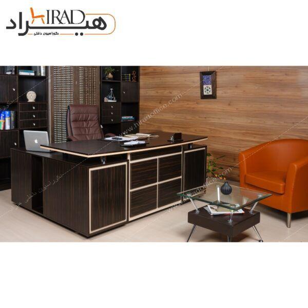 میز مدیریت هیراد مدل M805