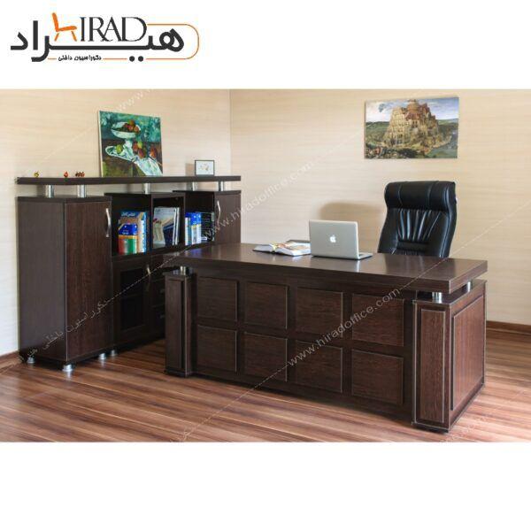 میز مدیریت هیراد مدل M809